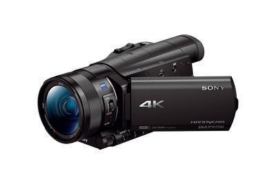 4K Expert Handycam