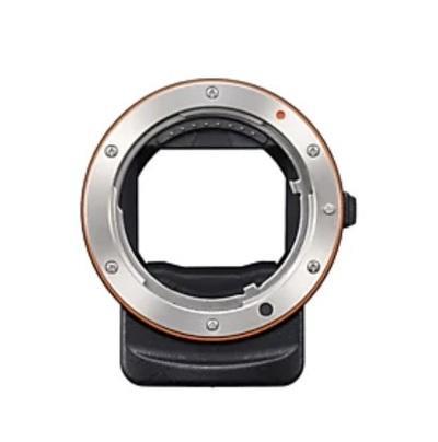 Full-frame Lens Adapter, E-mount to A-mount