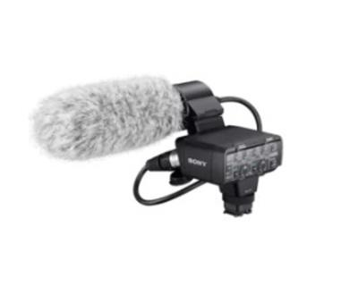 Adapter Kit and Microphone