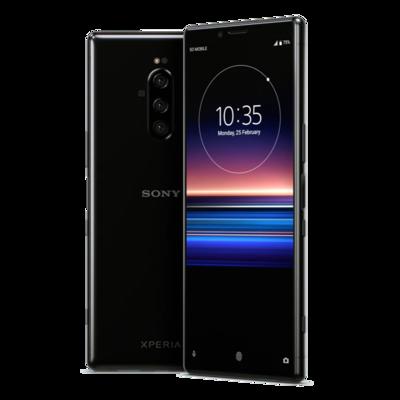Sony 3-a12355e-civxl